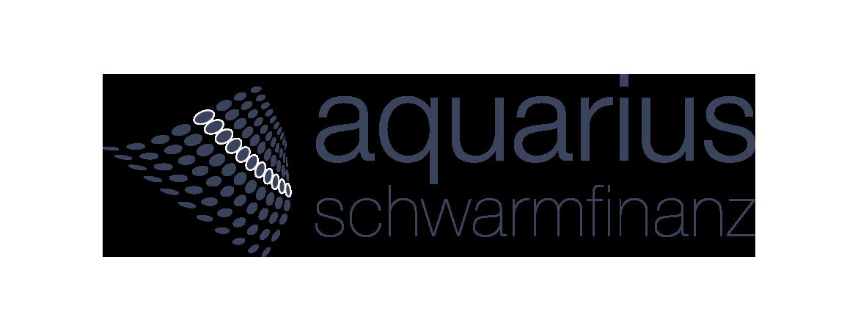 aquarius_schwarmfinanz_logo