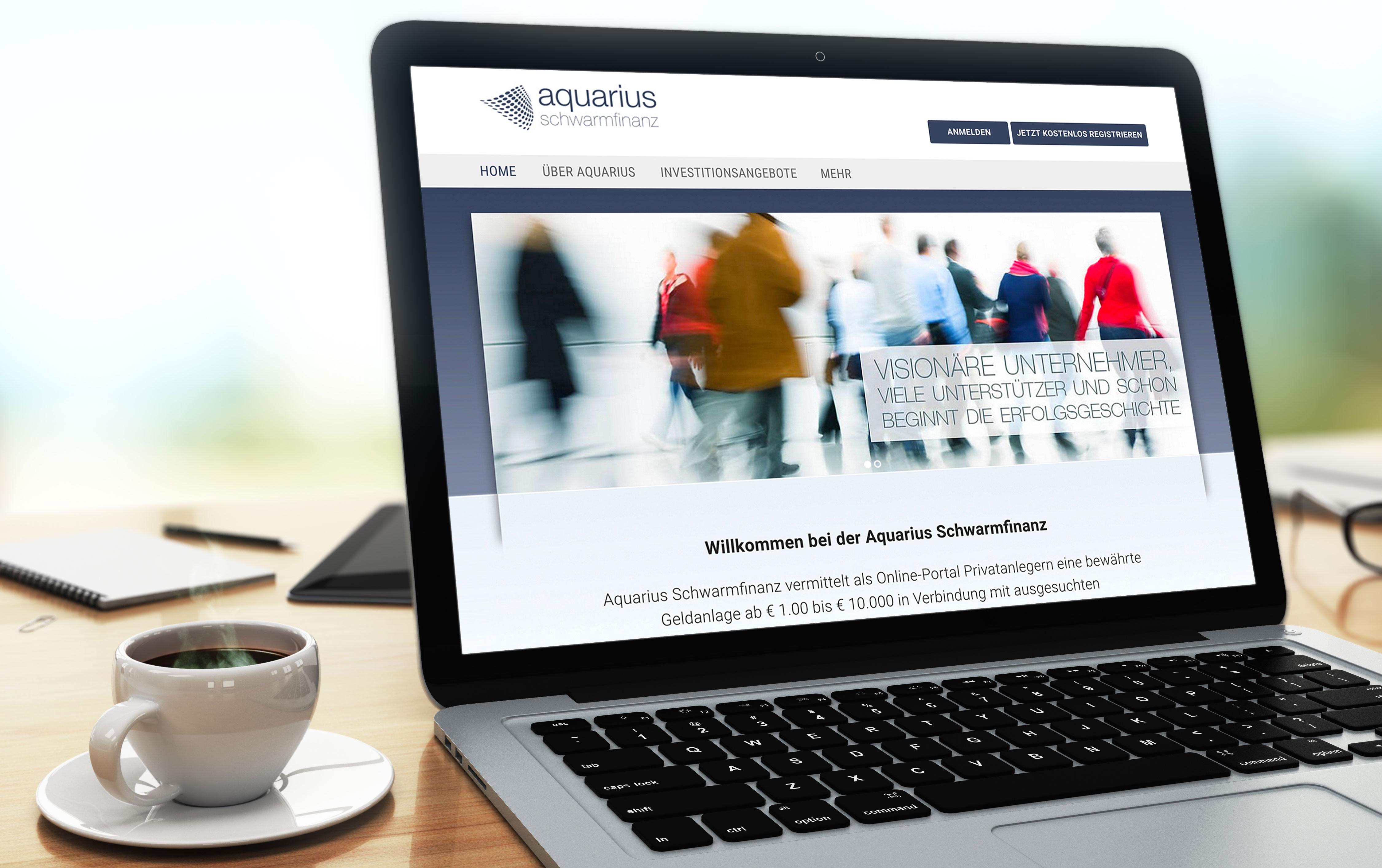 aquarius_schwarmfinanz_website_screen